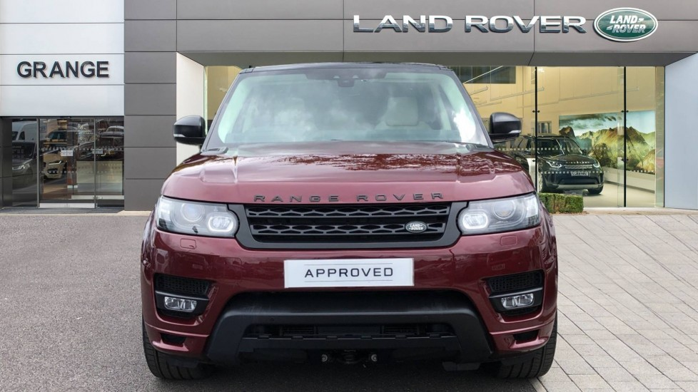 Land Rover Range Rover Sport 4.4 SDV8 Autobiography Dynamic 5dr [SS] image 7