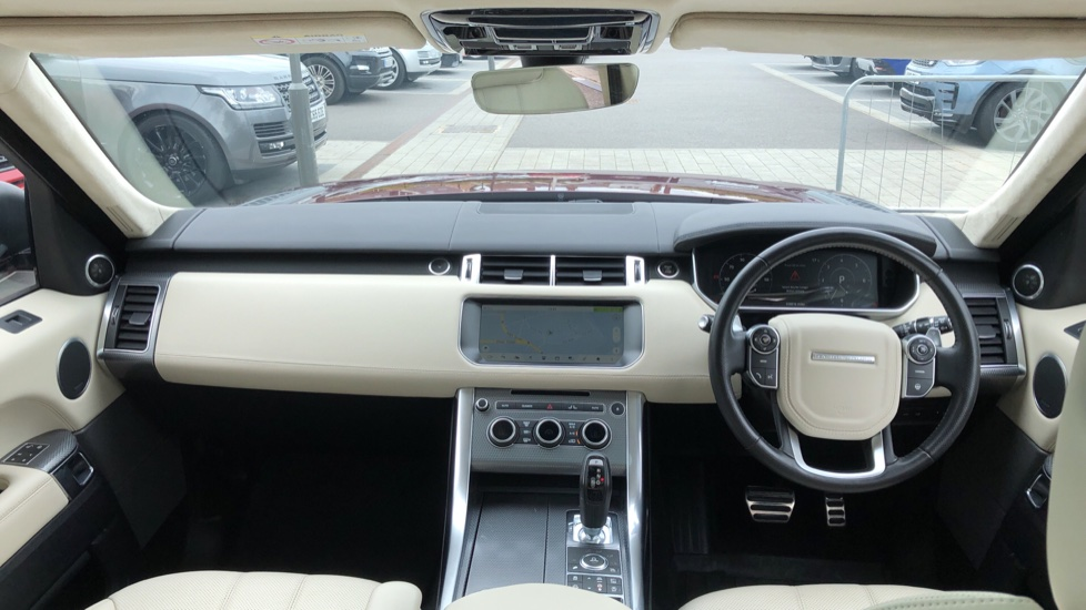 Land Rover Range Rover Sport 4.4 SDV8 Autobiography Dynamic 5dr [SS] image 9