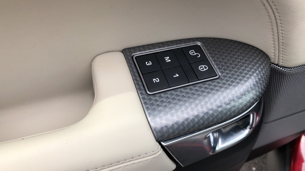 Land Rover Range Rover Sport 4.4 SDV8 Autobiography Dynamic 5dr [SS] image 14