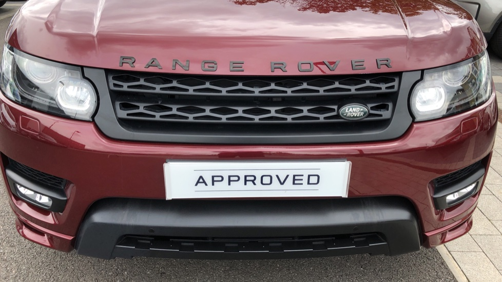 Land Rover Range Rover Sport 4.4 SDV8 Autobiography Dynamic 5dr [SS] image 23
