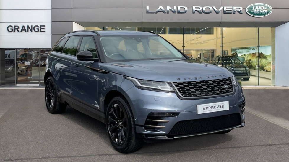 Land Rover Range Rover Velar 2.0 D180 R-Dynamic SE Meridian Surround Sound System and heated windscreen image 1