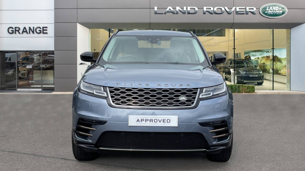 Land Rover Range Rover Velar 2.0 D180 R-Dynamic SE Meridian Surround Sound System and heated windscreen image 7
