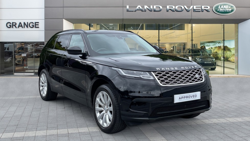 Land Rover Range Rover Velar 2.0 D240 SE Interactive Driver Display and Meridian Surround Sound System Diesel Automatic 5 door Estate