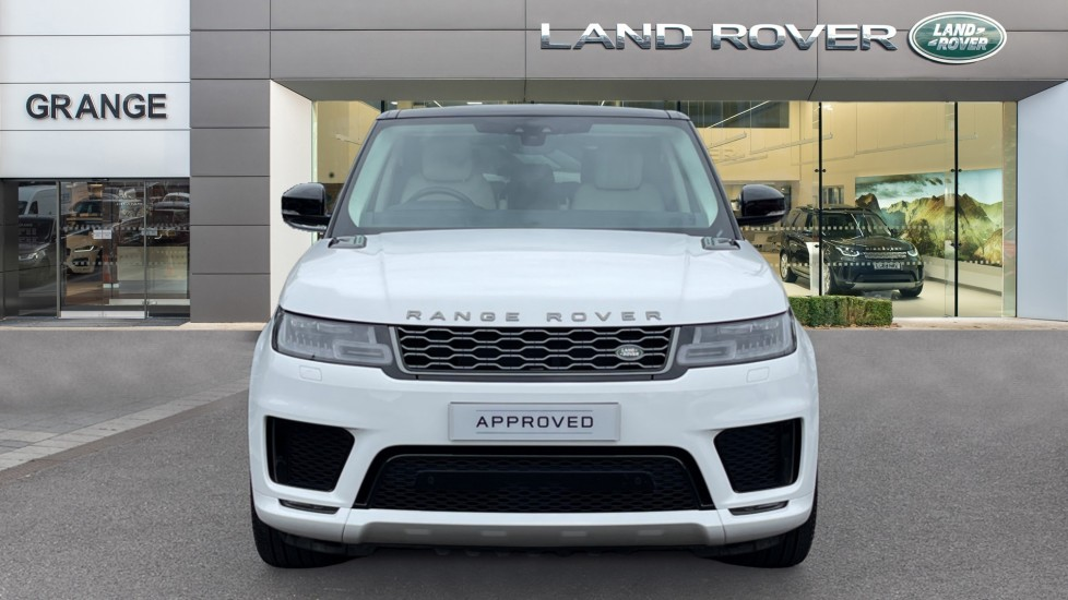 Land Rover Range Rover Sport 3.0 SDV6 HSE Dynamic Interactive Driver Display and Meridian Sound System image 7