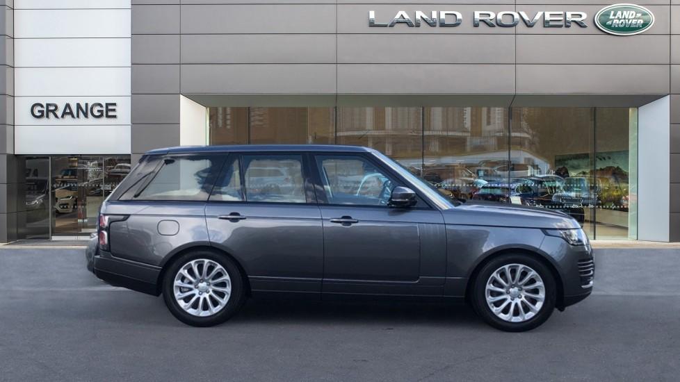 Land Rover Range Rover 3.0 SDV6 Vogue 4dr image 5