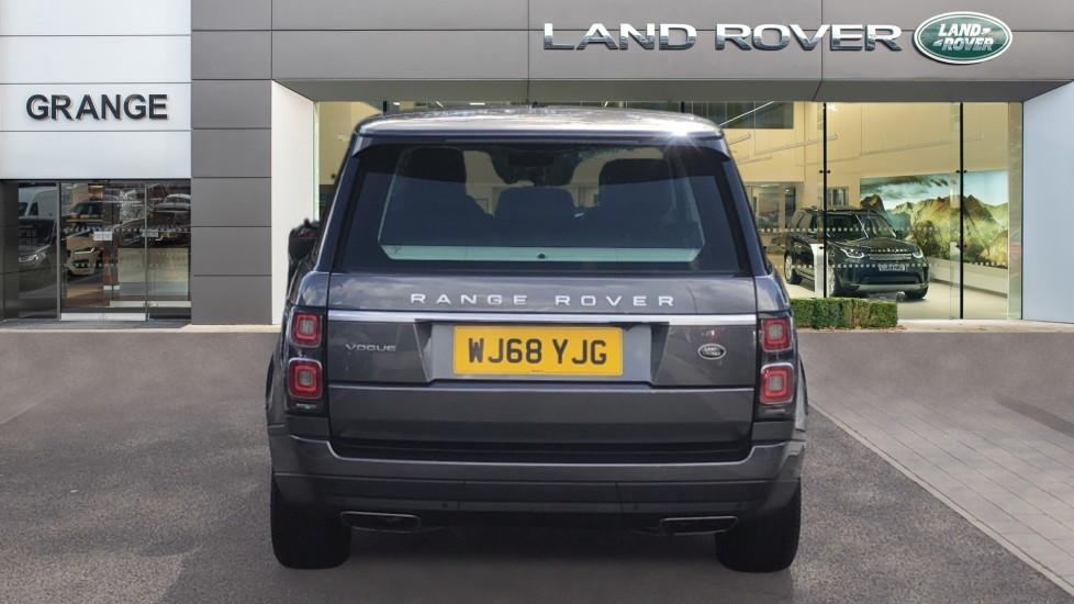 Land Rover Range Rover 3.0 SDV6 Vogue 4dr image 6