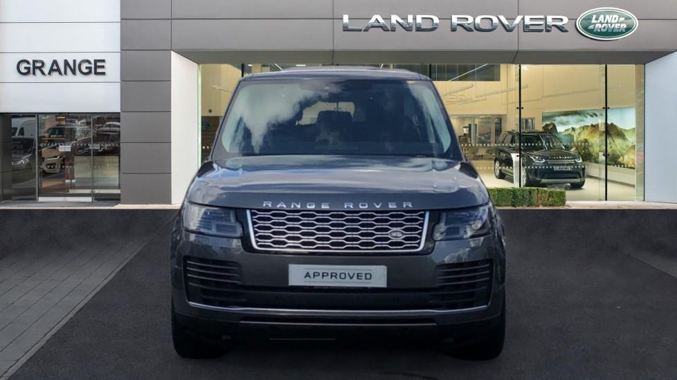 Land Rover Range Rover 3.0 SDV6 Vogue 4dr image 7