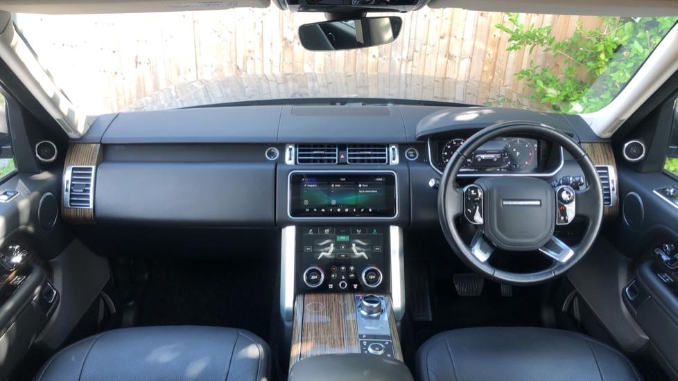Land Rover Range Rover 3.0 SDV6 Vogue 4dr image 9