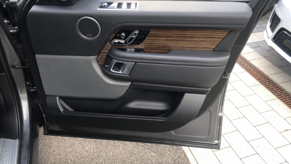 Land Rover Range Rover 3.0 SDV6 Vogue 4dr image 22