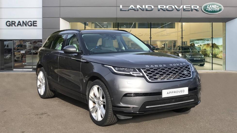 Land Rover Range Rover Velar 3.0 P380 HSE 5dr Automatic Estate (2018)