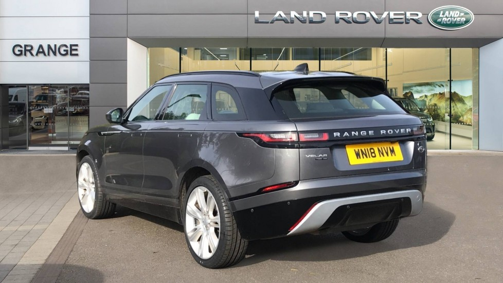 Land Rover Range Rover Velar 3.0 P380 HSE 5dr image 2