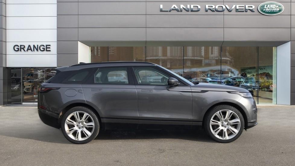 Land Rover Range Rover Velar 3.0 P380 HSE 5dr image 5