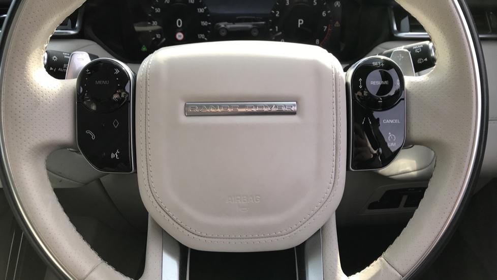 Land Rover Range Rover Velar 3.0 P380 HSE 5dr image 17