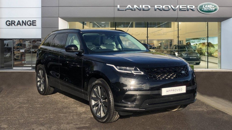 Land Rover Range Rover Velar 2.0 D180 S 5dr Diesel Automatic Estate (2017)