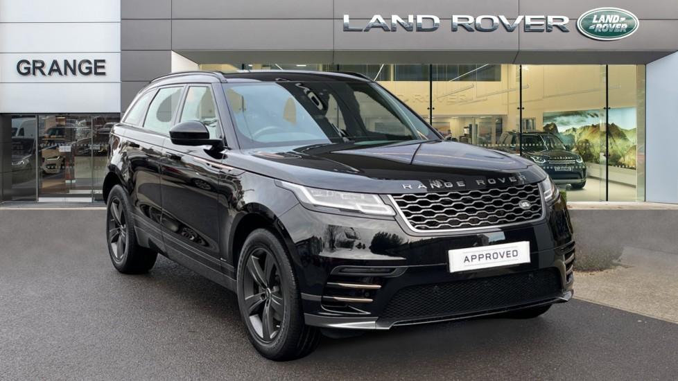 Land Rover Range Rover Velar 2.0 D180 R-Dynamic S 5dr Diesel Automatic Estate (2018)