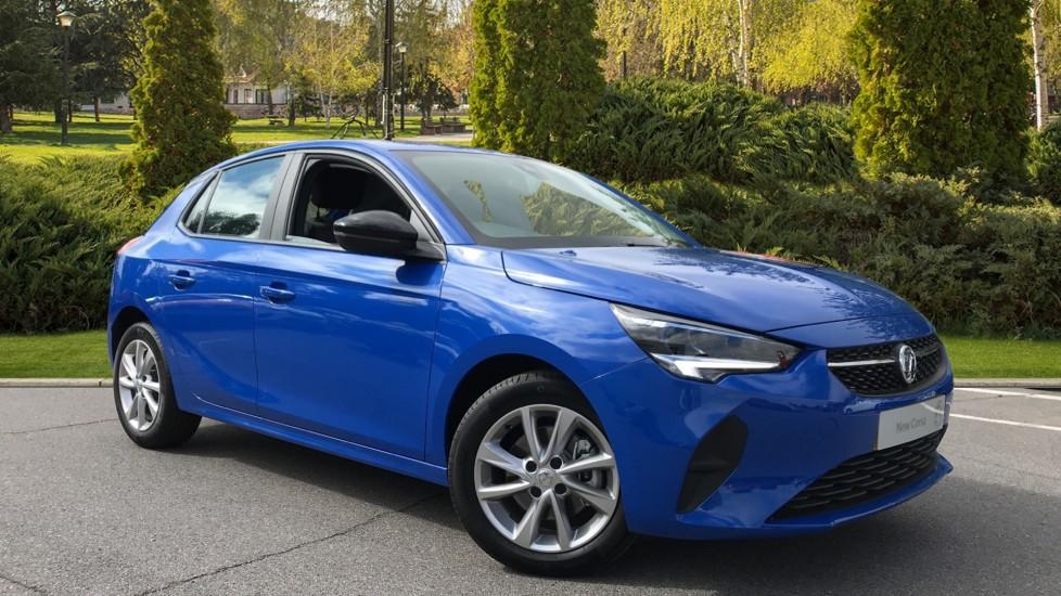 Vauxhall Corsa 1.2 Turbo SE Premium 5 door Hatchback