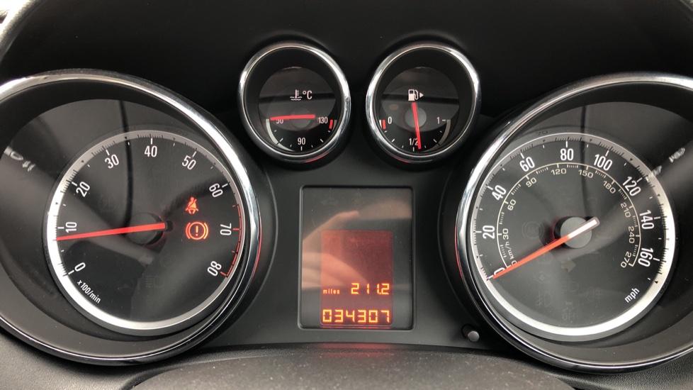 Vauxhall Astra 1.4i 16V Excite 5dr image 13