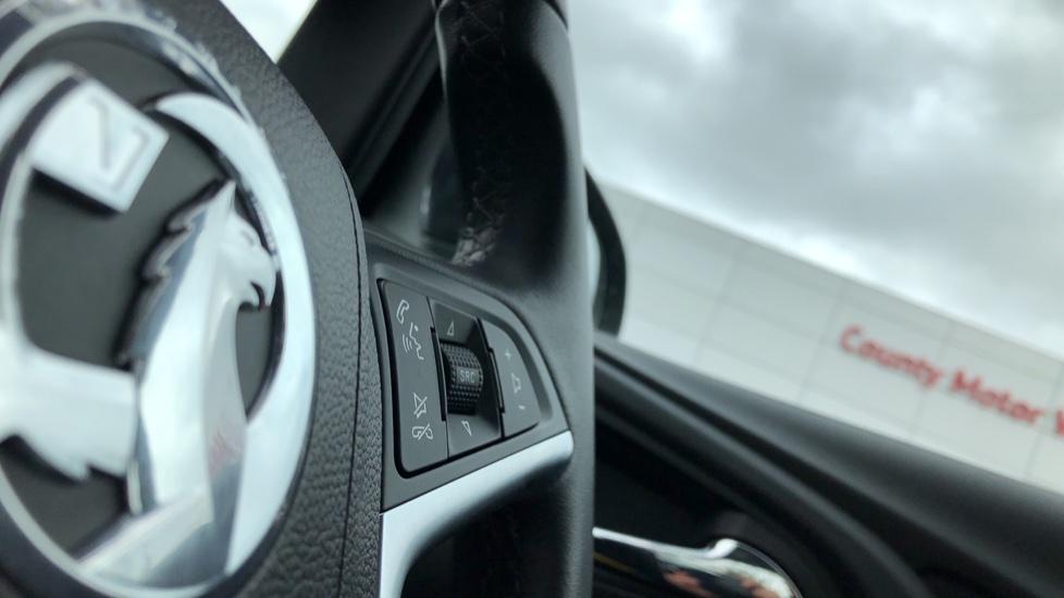 Vauxhall Astra 1.4i 16V Excite 5dr image 24