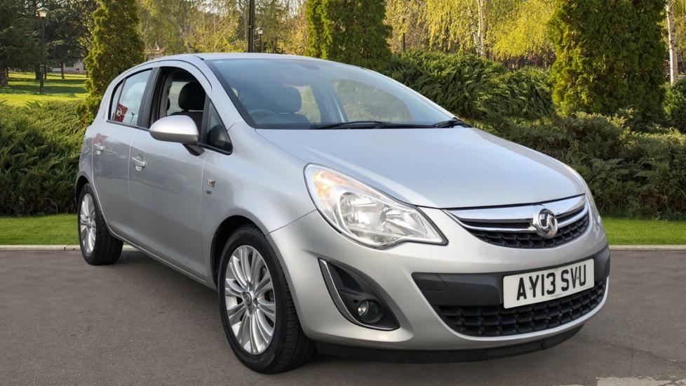 Vauxhall Corsa 1.4 SE image 1