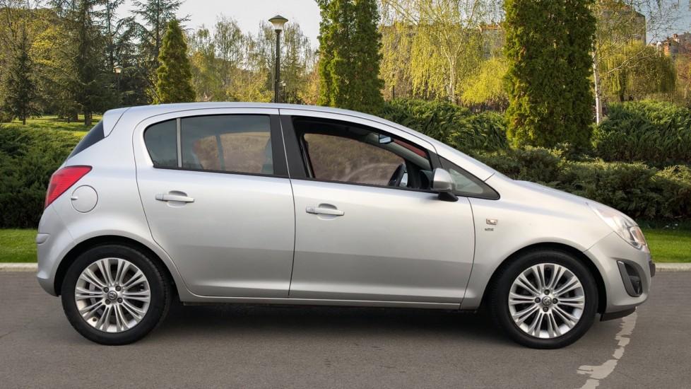Vauxhall Corsa 1.4 SE image 5