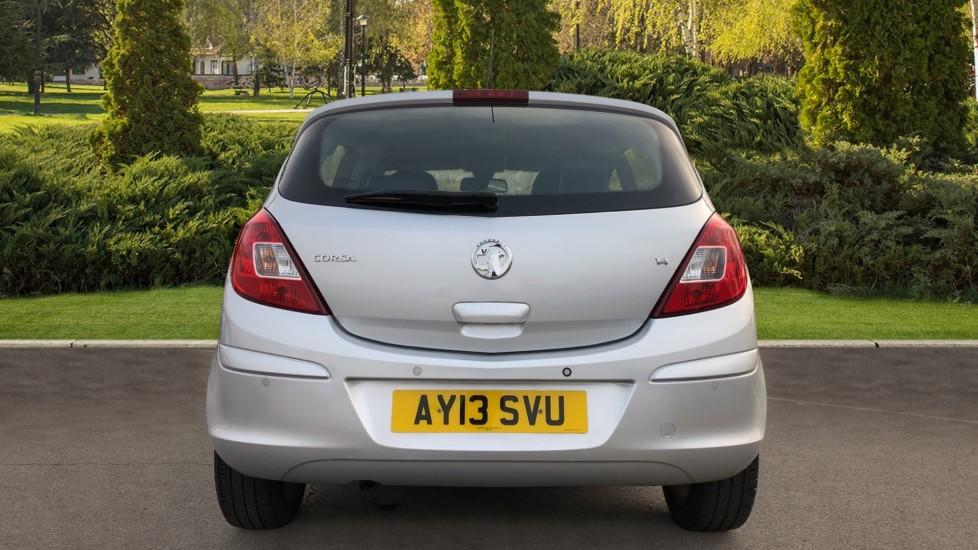 Vauxhall Corsa 1.4 SE image 6