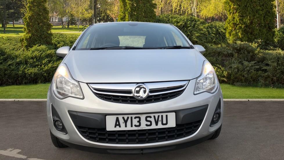Vauxhall Corsa 1.4 SE image 7