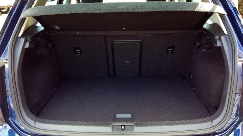 Volkswagen Golf 1.4 TSI 125 Match Edition 5dr image 19