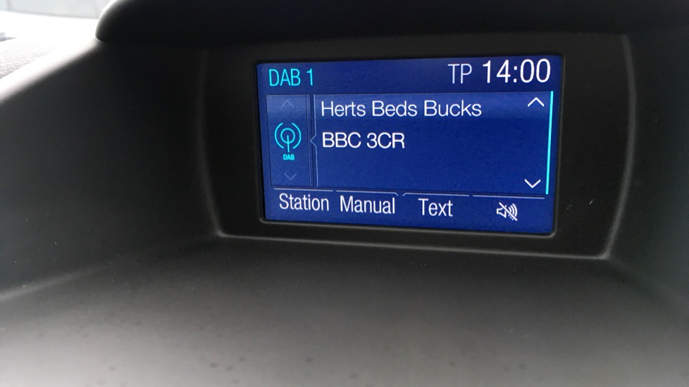 Ford Fiesta 1.25 82 Zetec 5dr image 16