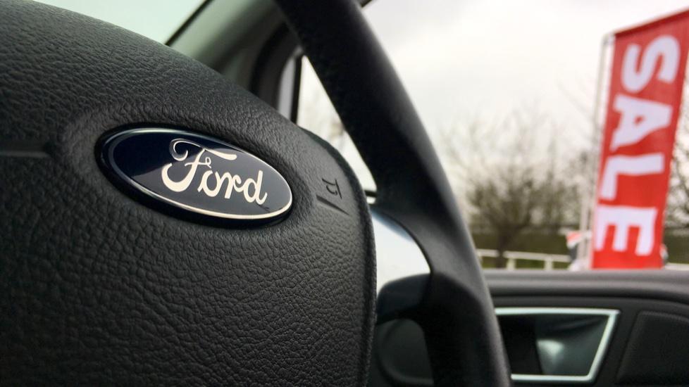 Ford Fiesta 1.25 82 Zetec 5dr image 26