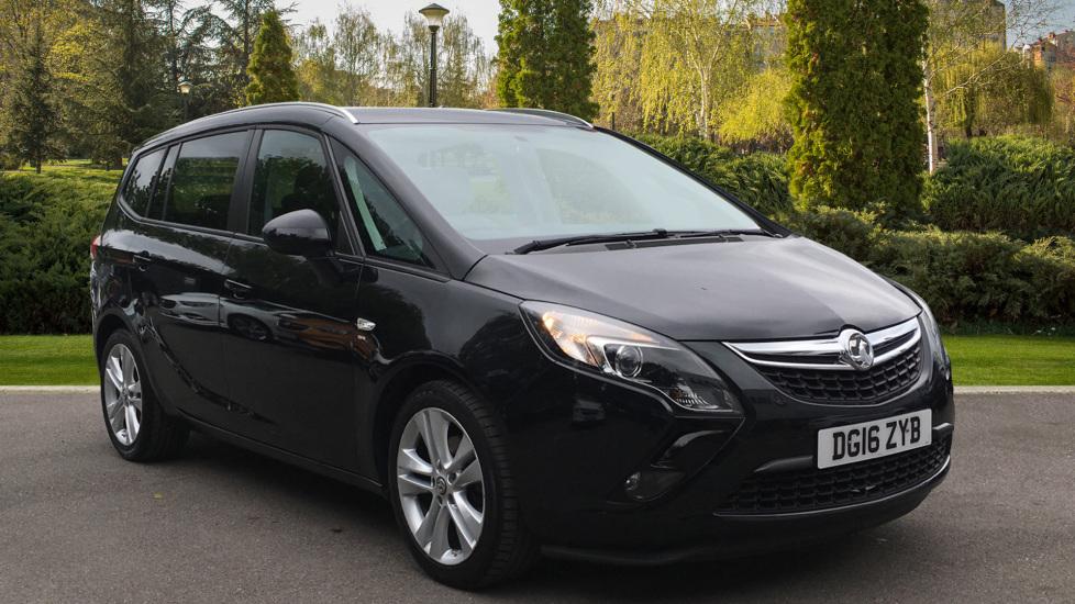 Vauxhall Zafira 1.4T SRi 5dr Estate (2016) image
