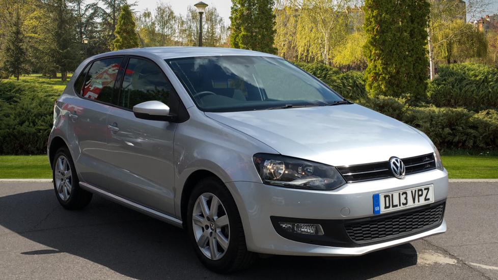 Volkswagen Polo 1.4 Match Edition DSG Automatic 5 door Hatchback (2013)