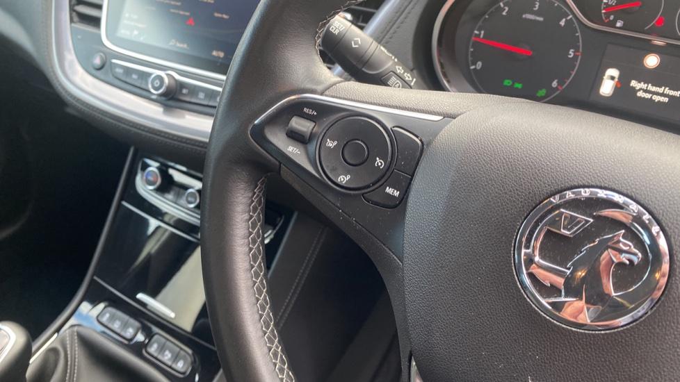Vauxhall Grandland X 1.6 Turbo D Sport Nav 5dr image 12