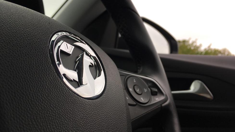 Vauxhall Grandland X 1.6 Turbo D Sport Nav 5dr image 29