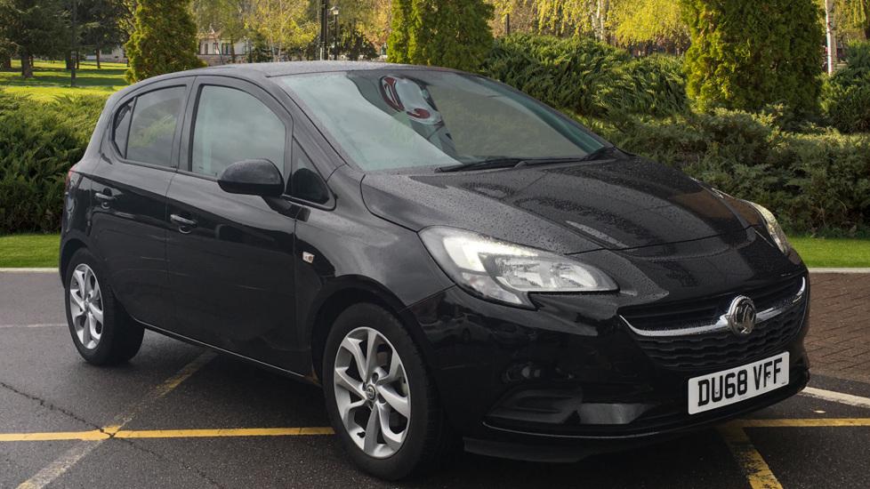 Vauxhall Corsa 1.4 Sport [AC] 5 door Hatchback (2018) image