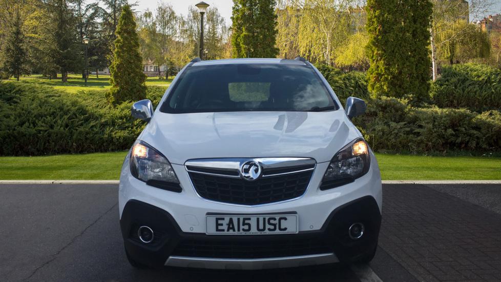 Vauxhall Mokka 1.4T Exclusiv 5dr image 7