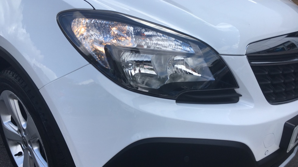 Vauxhall Mokka 1.4T Exclusiv 5dr image 10