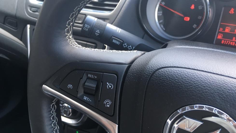 Vauxhall Mokka 1.4T Exclusiv 5dr image 13