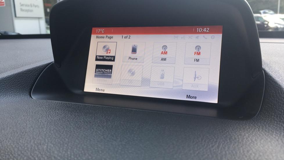 Vauxhall Mokka 1.4T Exclusiv 5dr image 17