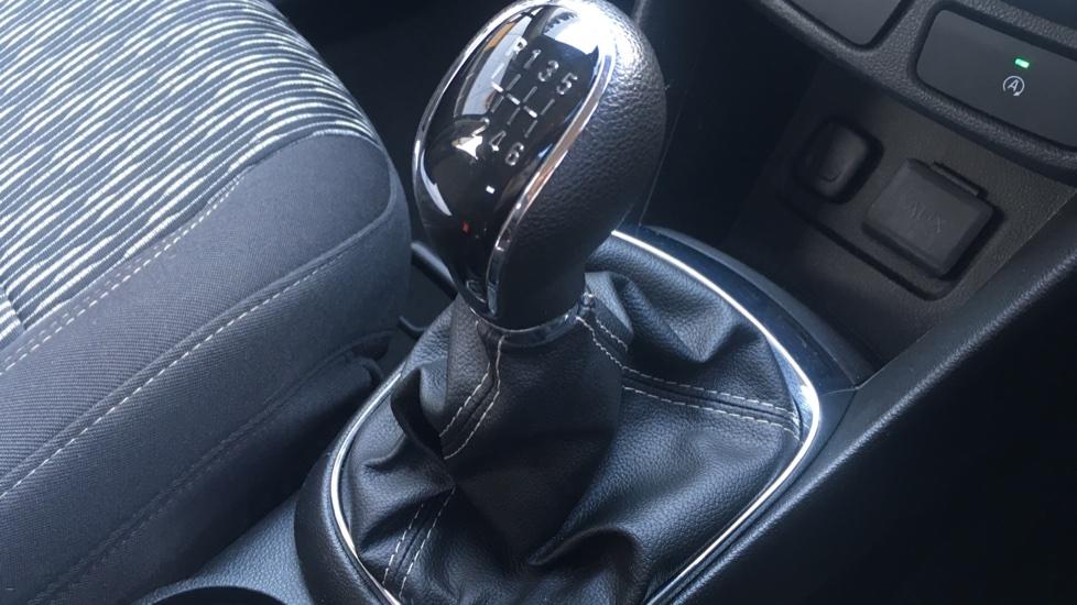 Vauxhall Mokka 1.4T Exclusiv 5dr image 22