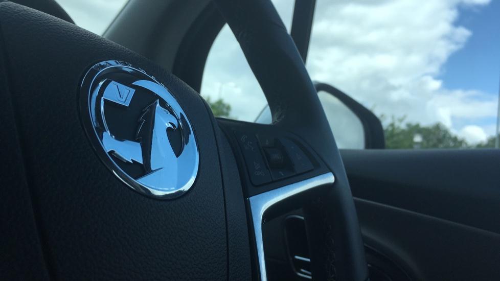 Vauxhall Mokka 1.4T Exclusiv 5dr image 26