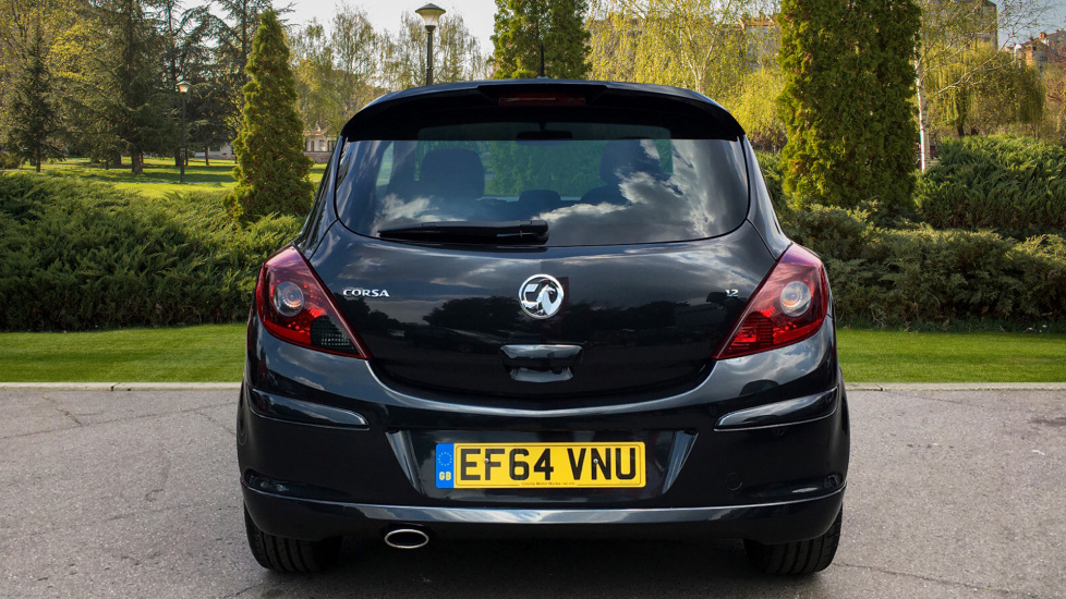 Vauxhall Corsa 1.2 Limited Edition 3dr image 6