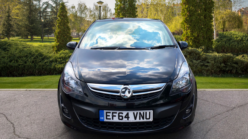 Vauxhall Corsa 1.2 Limited Edition 3dr image 7