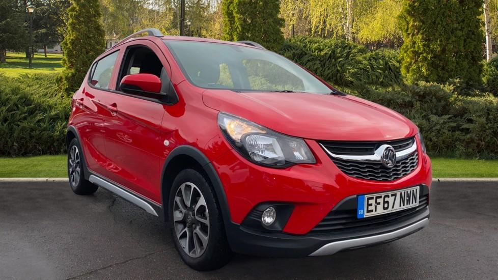 Vauxhall Viva 1.0 Rocks 5dr Hatchback (2018)