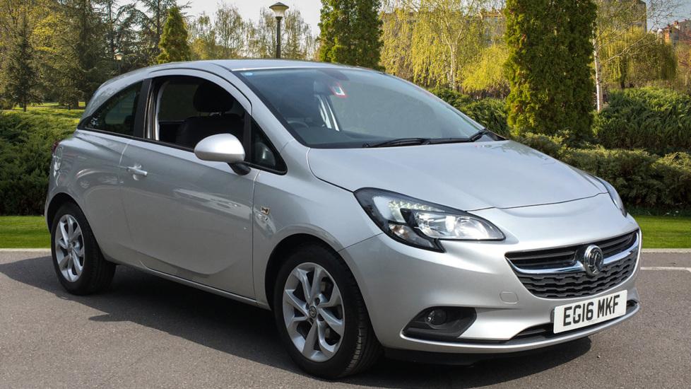 Vauxhall Corsa 1.4 [75] ecoFLEX Energy [AC] 3 door Hatchback (2016) image