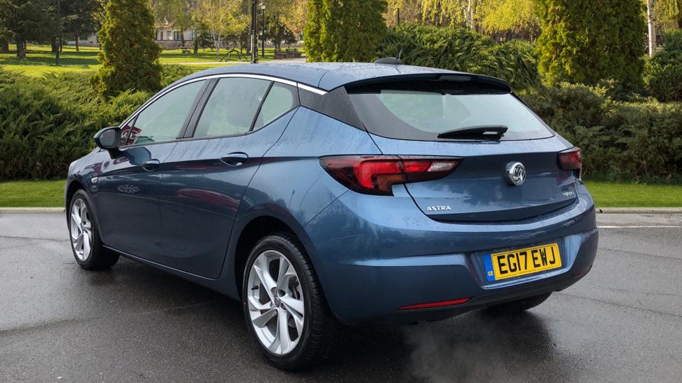 Vauxhall Astra 1.4T 16V 150 SRi 5dr image 2