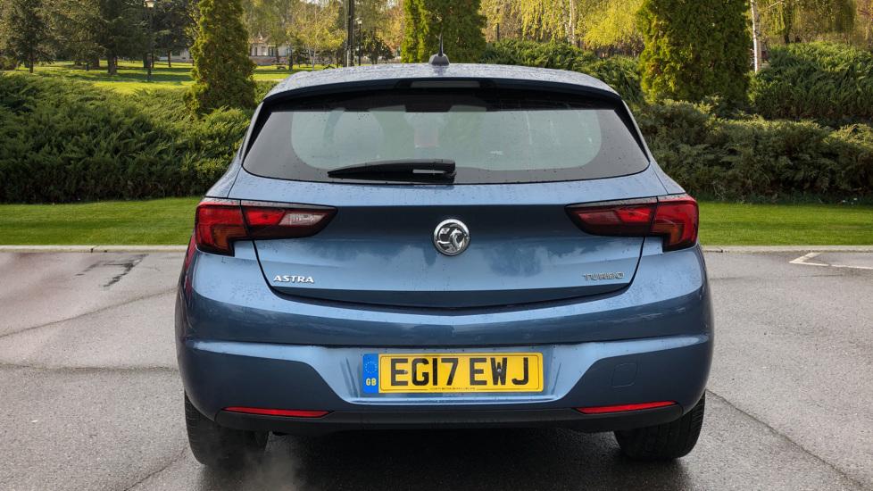 Vauxhall Astra 1.4T 16V 150 SRi 5dr image 6