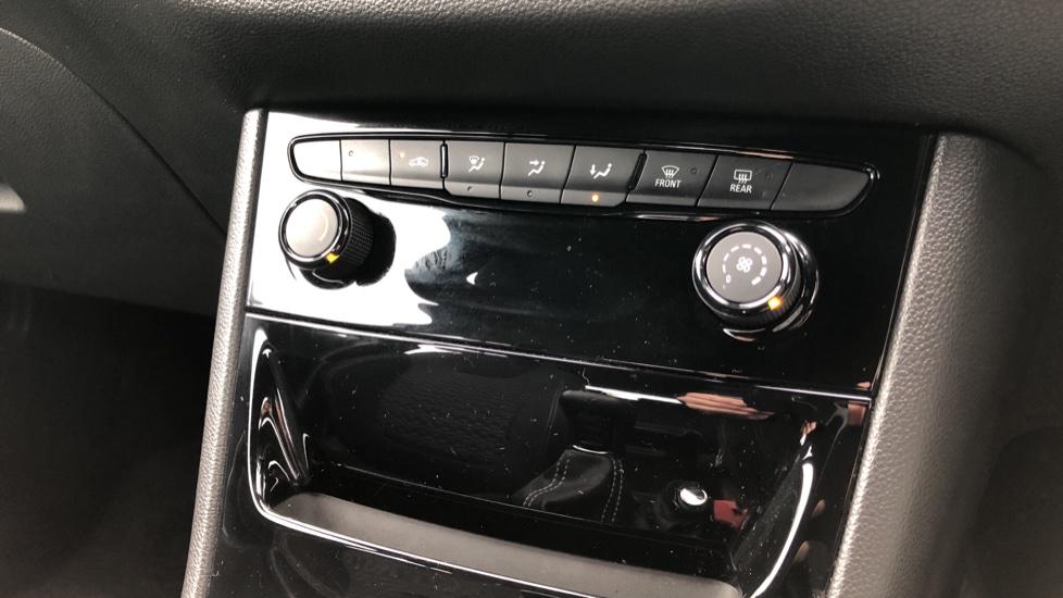 Vauxhall Astra 1.4T 16V 150 SRi 5dr image 19
