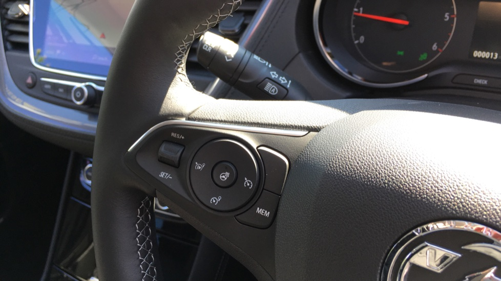 Vauxhall Grandland X 1.6 Turbo D Sport Nav 5dr image 13