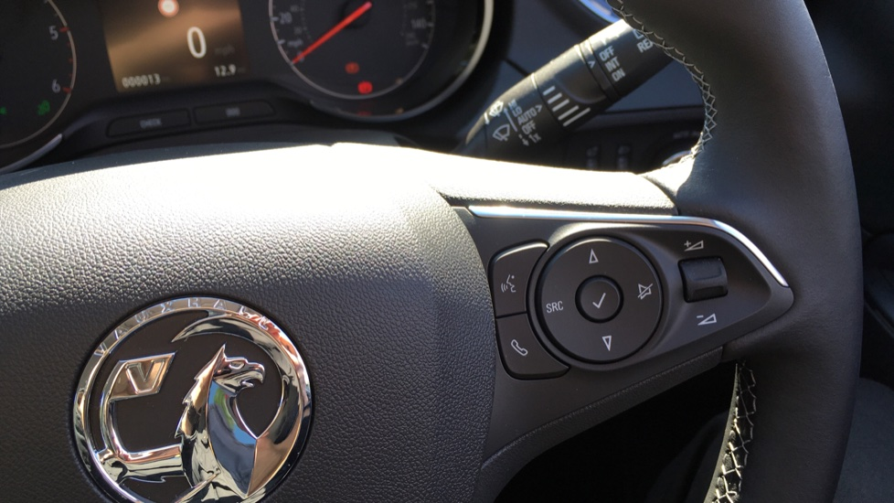 Vauxhall Grandland X 1.6 Turbo D Sport Nav 5dr image 14