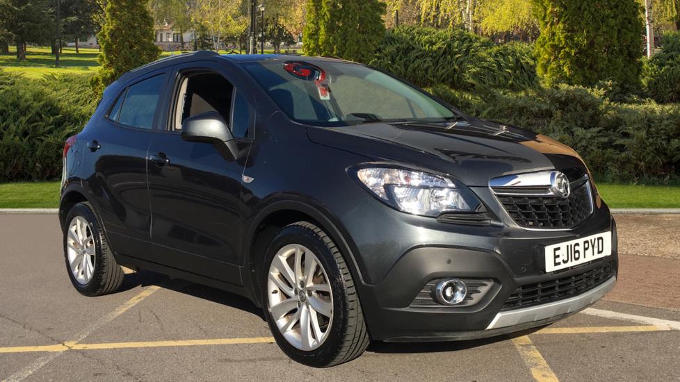 Vauxhall Mokka 1.4T Exclusiv 5dr Hatchback (2016) image